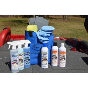 Restoration Care Kit